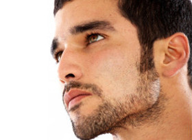 Beard hair transplantation