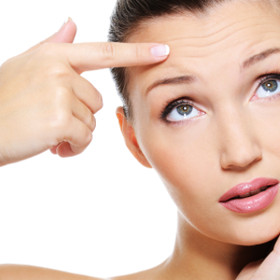 Anti-aging wrinkle treatment